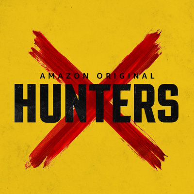 Hunters [Série] Amazon10