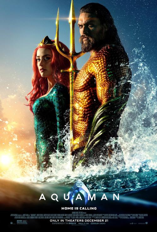 Aquaman Aquama10