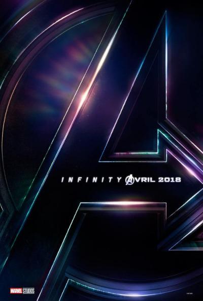 Avengers : Infinity War Avenge10