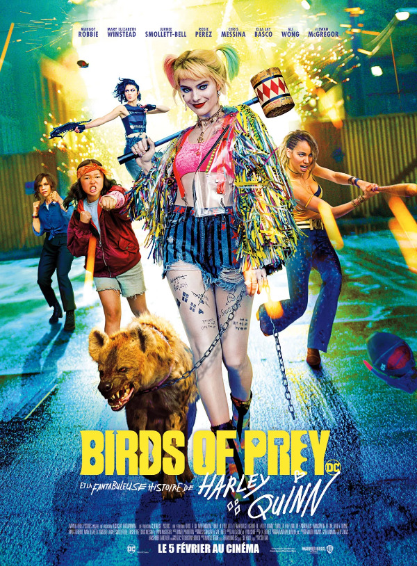Birds of Prey (2020) Birdso11