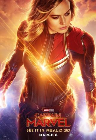 Captain Marvel Captai17