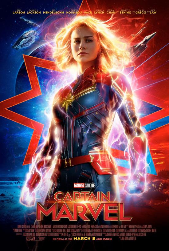 Captain Marvel Captai19