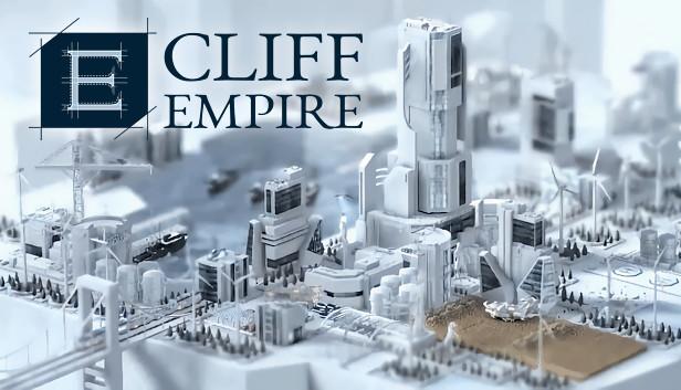 Cliff Empire [Jeu vidéo] Cliffe10