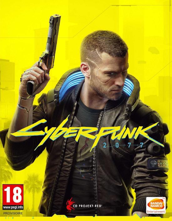 Cyberpunk 2077 [Jeu Vidéo] Cyberp10