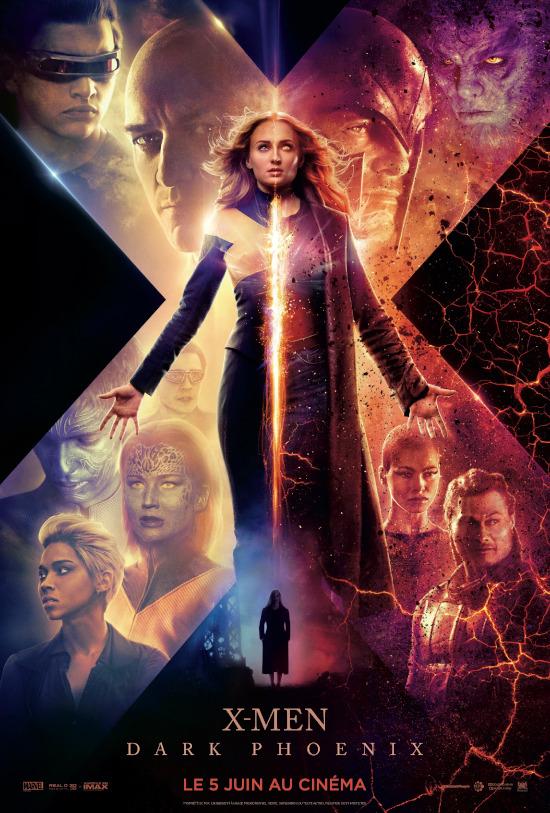 X-Men : Dark Phoenix Darkph10