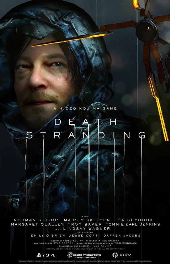 Death Stranding [Jeu vidéo] Deaths10