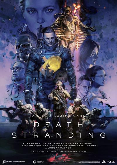 Death Stranding [Jeu vidéo] Deaths11