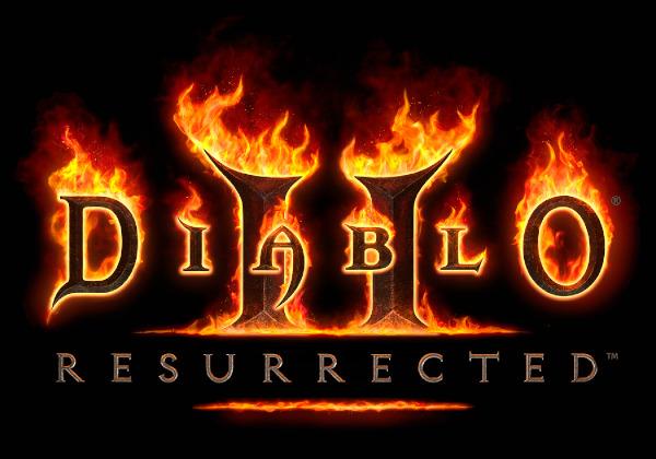 Diablo II : Resurrected [Jeu vidéo] Diablo11