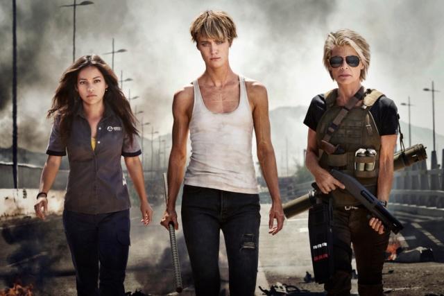 Terminator : Dark Fate Djg_zj11
