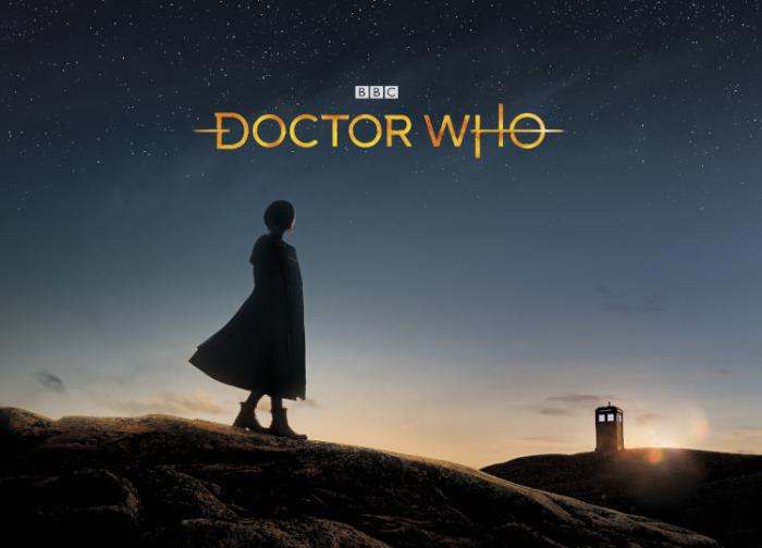 Doctor Who Saison 12 : Discussion générale Doctor11