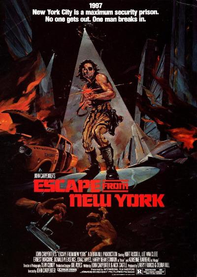 Escape from New York (New York 1997) Escape10