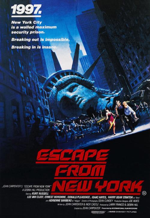 Escape from New York (New York 1997) Escape11