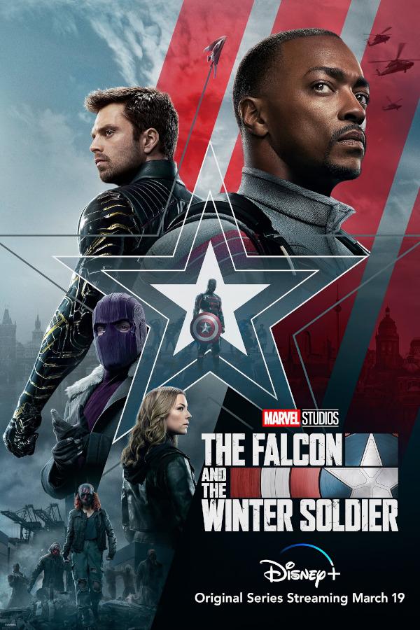 The Falcon and the Winter Soldier   Falcon11