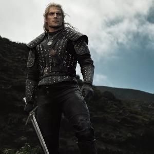 The Witcher [Série] Geralt13