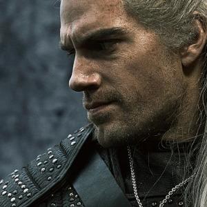 The Witcher [Série] Geralt14