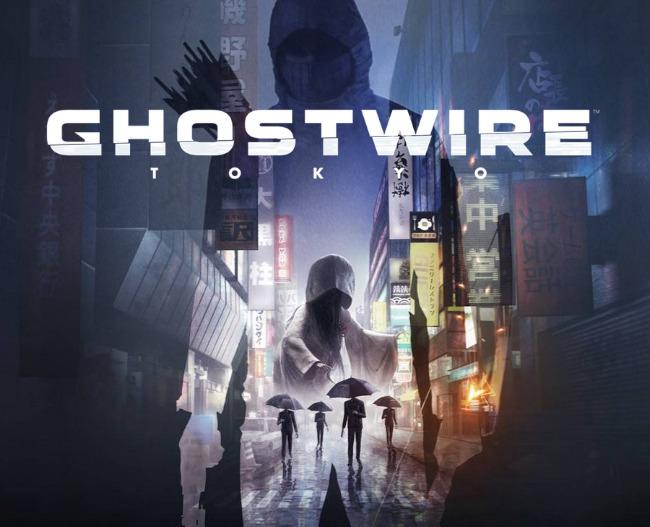 GhostWire: Tokyo [Jeu vidéo] Ghostw10