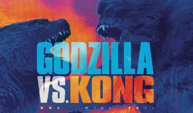 Godzilla vs Kong Godzil13