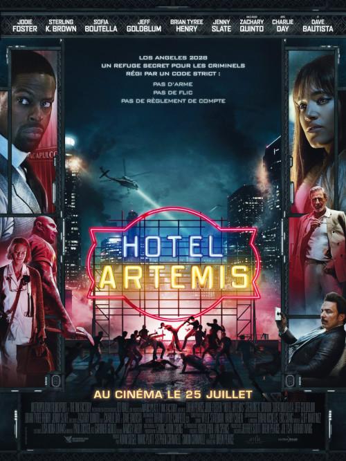 Hotel Artemis Hotela10