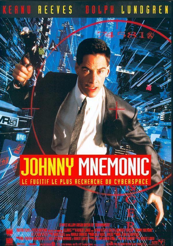 Johnny Mnemonic Johnny10