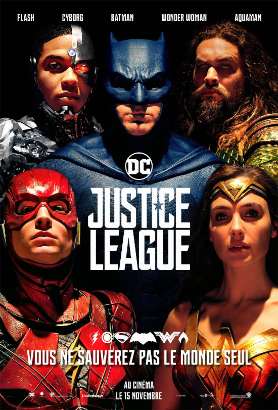 Justice League Justic10