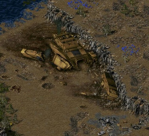 Command & Conquer : Tiberian Sun [JEU VIDEO] Kodiak10