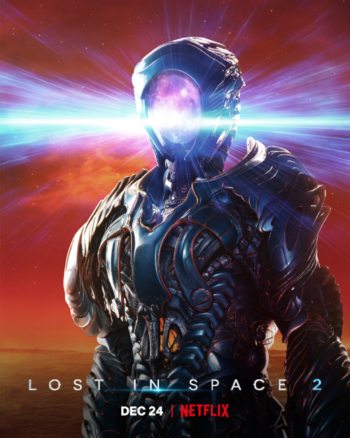 Lost in Space [Série] Lostin10