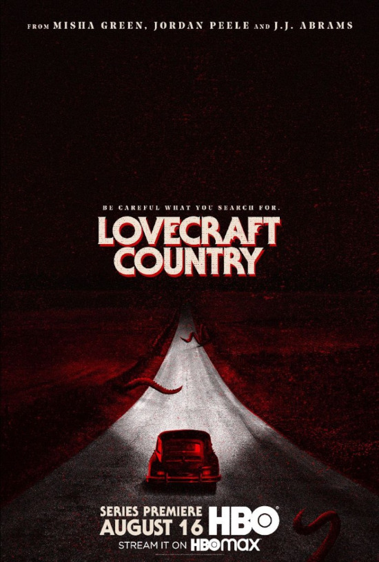 Lovecraft Country [Série] Lovecr11
