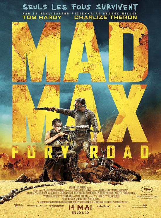 Mad Max: Fury Road Madmax10