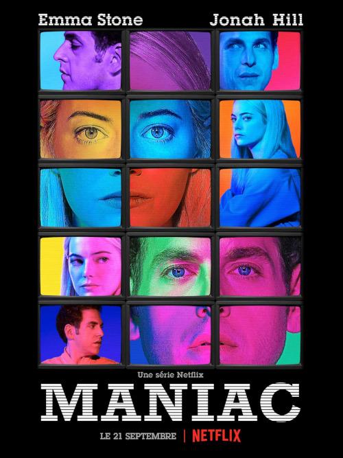 Maniac [Série] Maniac10