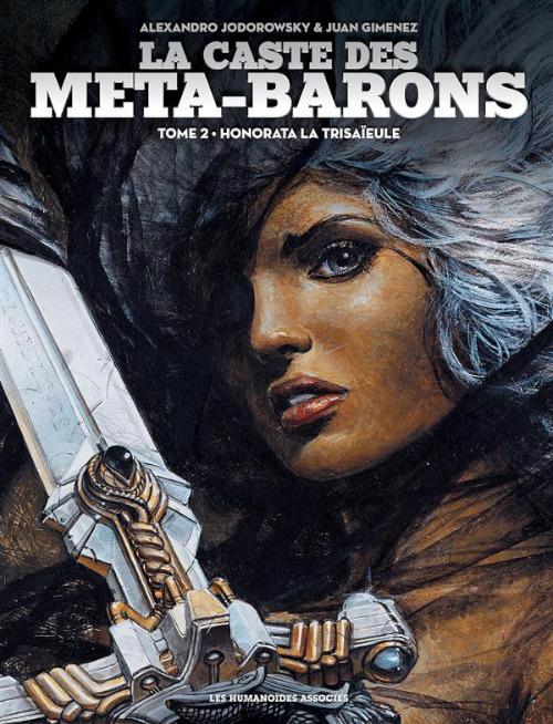 La Caste des Méta-Barons Metaba10