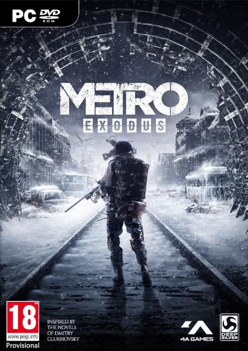 Metro : Exodus [Jeu vidéo] Metroe10