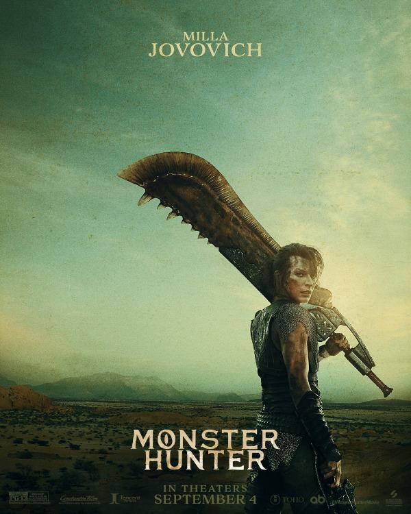 Monster Hunter Monste10