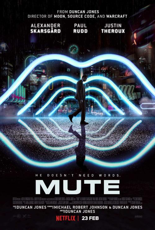 Mute Mute10