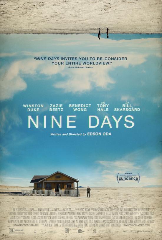 Nine Days Nineda10