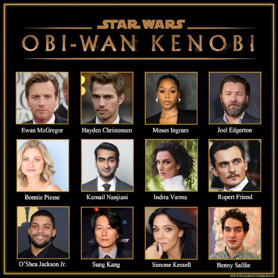 Star Wars : Obi-Wan Kenobi [Série] Obiwan10
