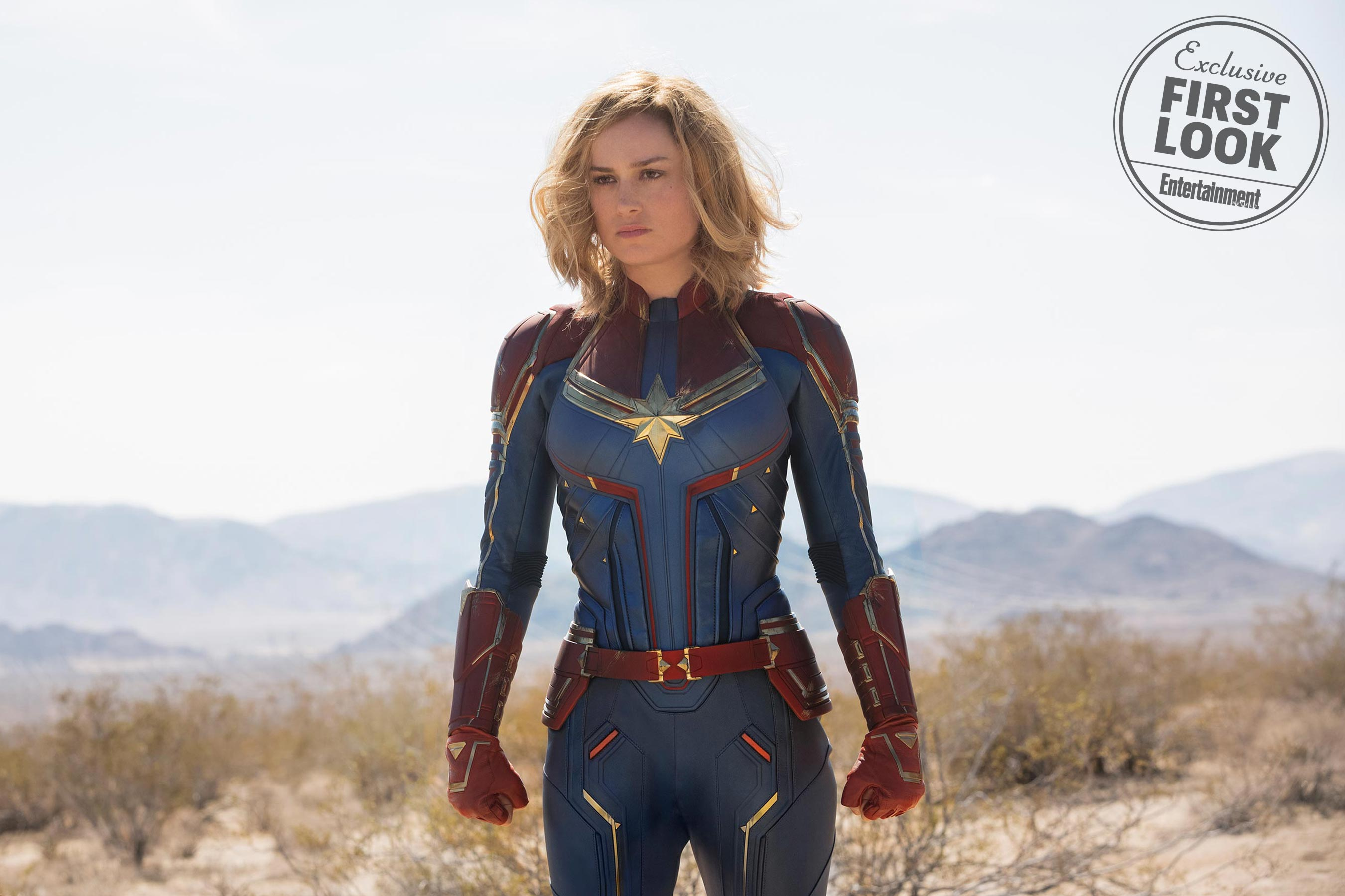 Captain Marvel Opw-1510
