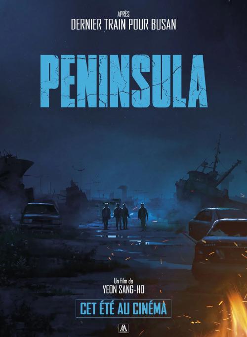 Peninsula (반도) Penins10