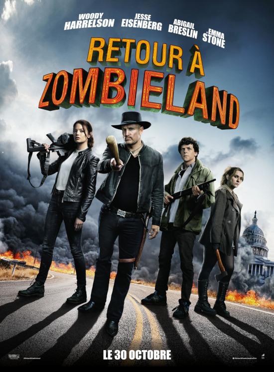 Retour à Zombieland (Zombieland : Double Tap) Retour10