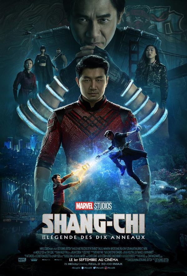 Shang-Chi et la légende des dix anneaux Shang-13