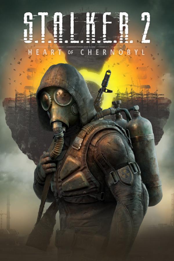 S.T.A.L.K.E.R. 2 : Heart of Chernobyl [Jeu vidéo] Stalke11