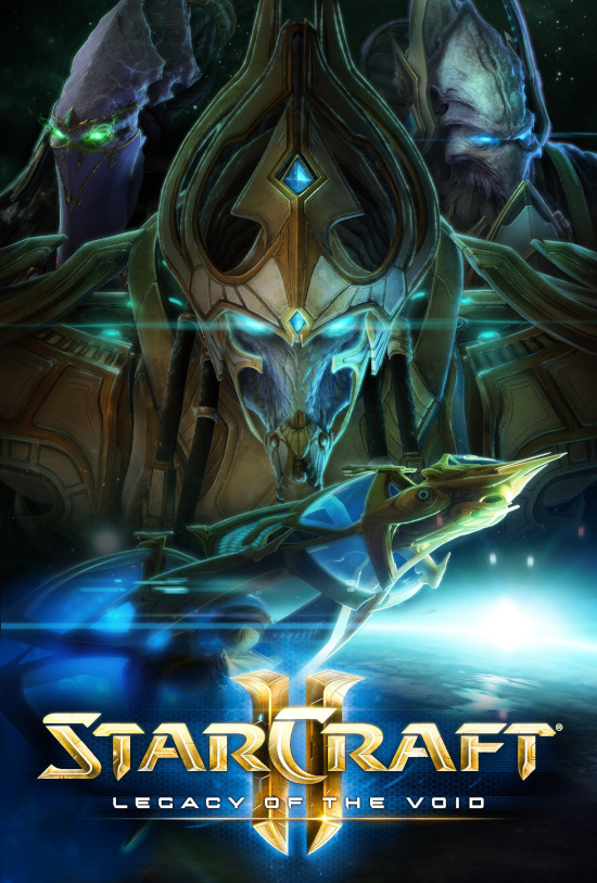StarCraft II : Legacy of the Void [Jeu vidéo] Starcr12