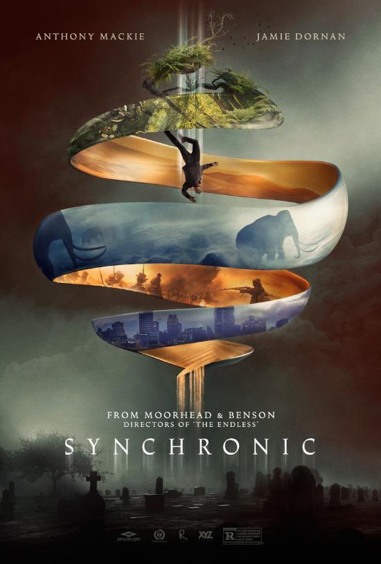 Synchronic Synchr10