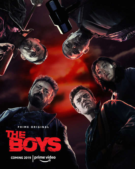 The Boys [Série] Theboy10
