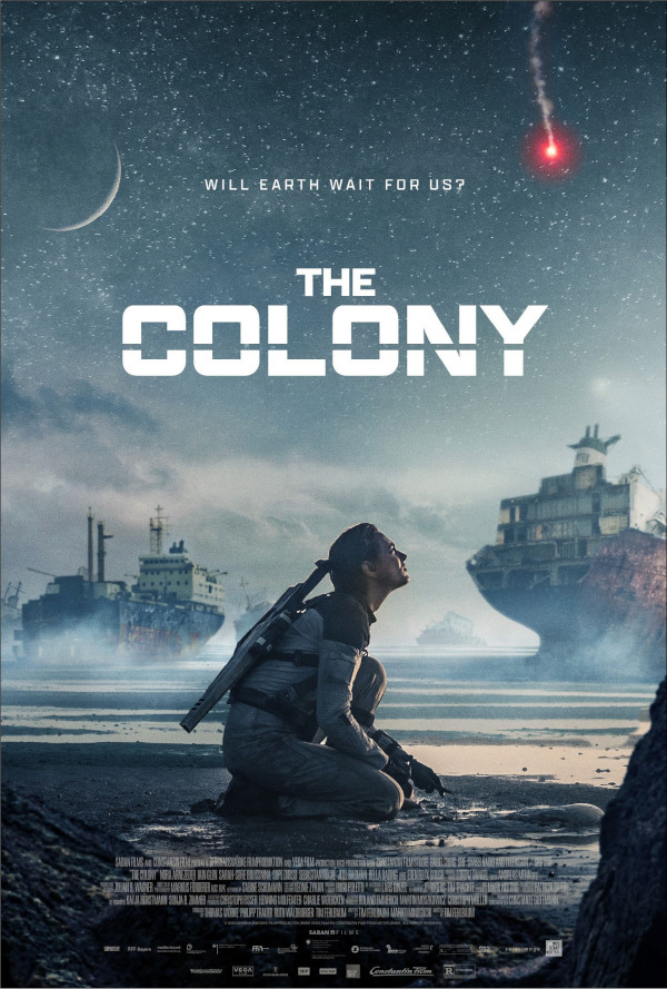 The Colony Thecol10