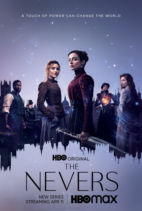 The Nevers [Série] Thenev10