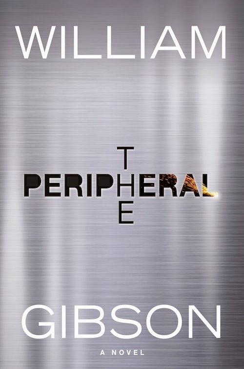 Périphériques (The Peripheral) Theper10