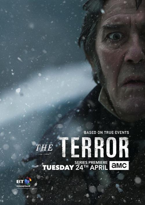 The Terror [Série] Theter10