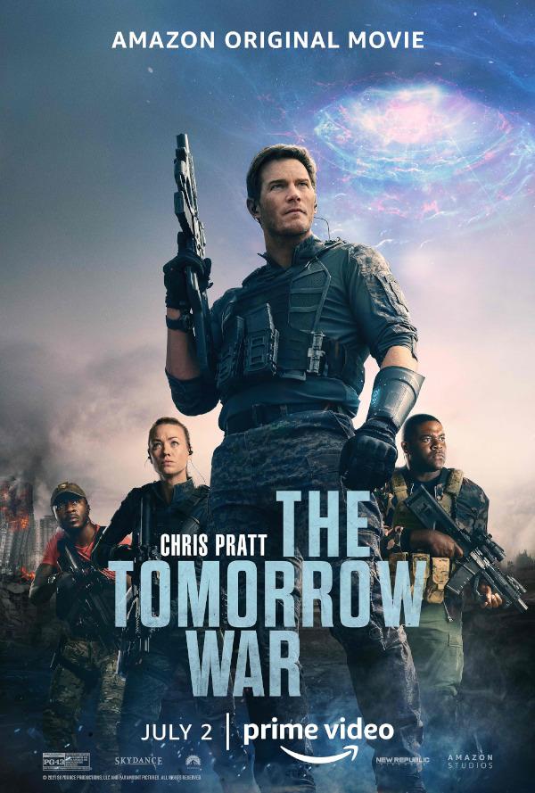 The Tomorrow War Thetom10