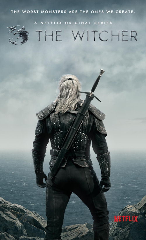 The Witcher [Série] Thewit11