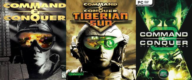Command & Conquer : Tiberian Dawn [JEU VIDEO] Tiberi10